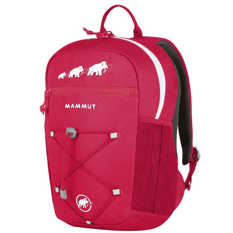 bb6789951401 backpack MAMMUT First Zip 8L light carmine