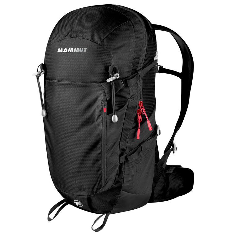 c0bcd9e64ca backpack MAMMUT Lithium Zip 24 black