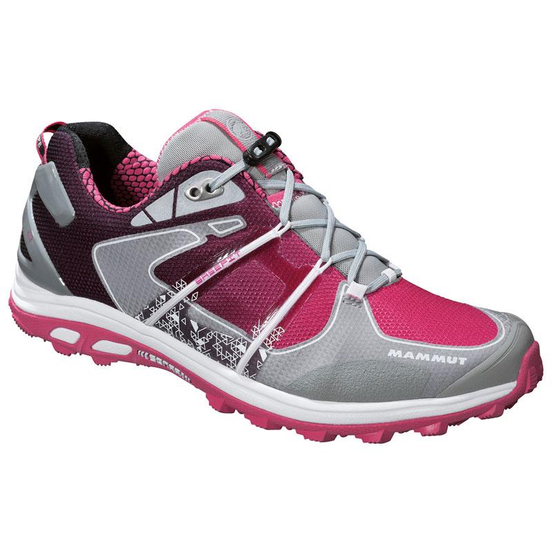 obuv MAMMUT MTR 201 Pro Low Women raspberry Kliknutím zobrazíte detail  obrázku. 0279f52f322
