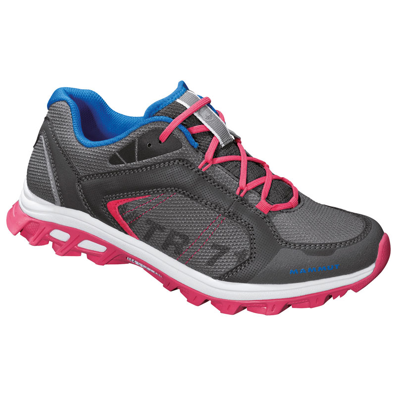 428a8242769 ... obuv MAMMUT MTR 71 II Low Women raspberry