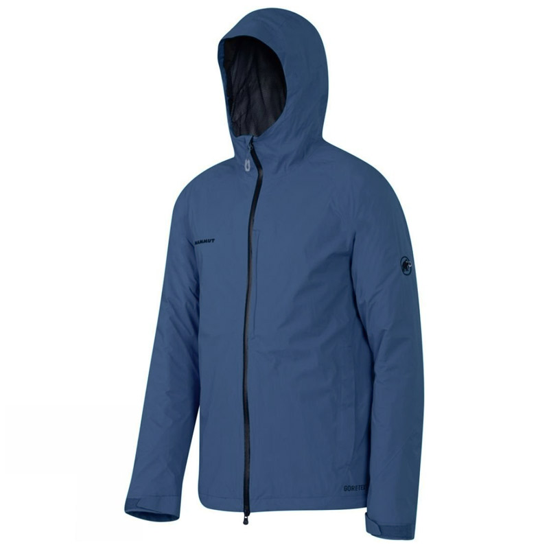 ... bunda MAMMUT Runbold Guide HS Jacket orion c760b6437cc