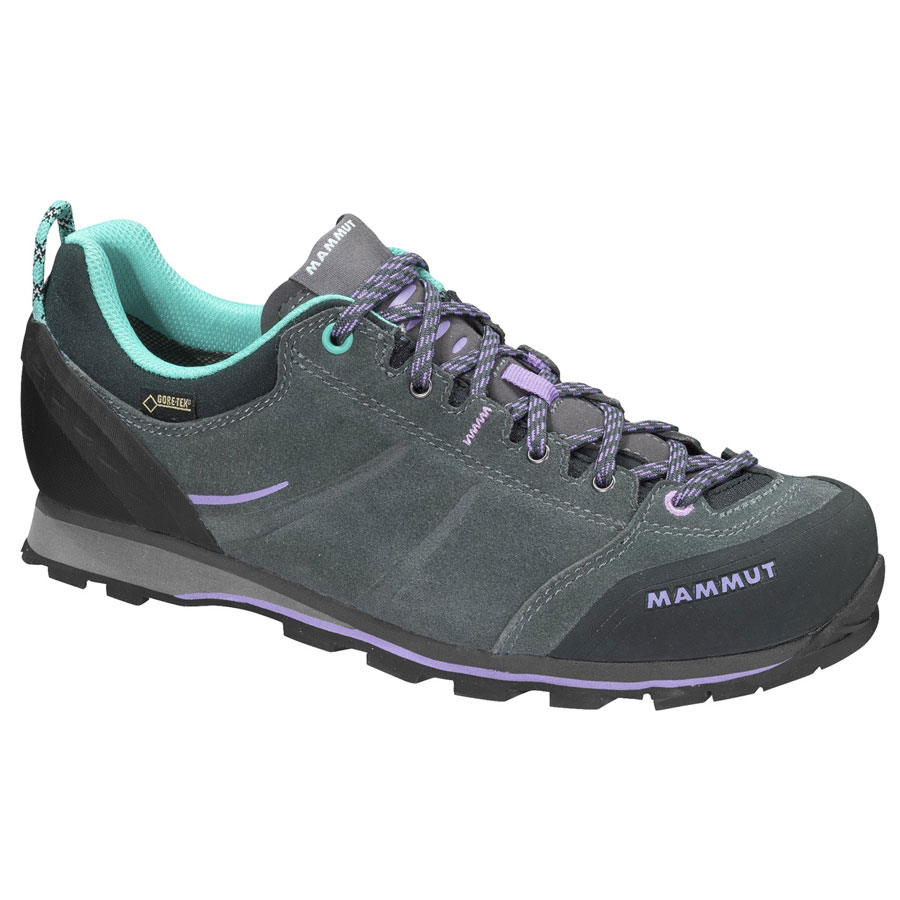 dc262d60bc430 obuv MAMMUT Wall Guide Low GTX Women lavander Kliknutím zobrazíte detail  obrázku.