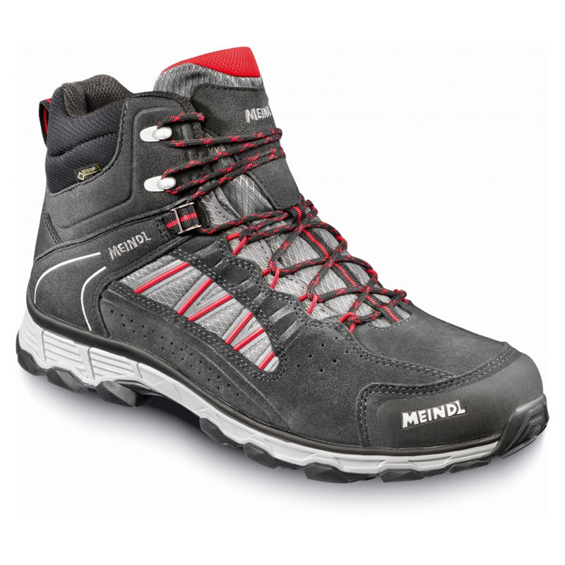 shoe MEINDL Preber GTX anthracite red  b106866a044