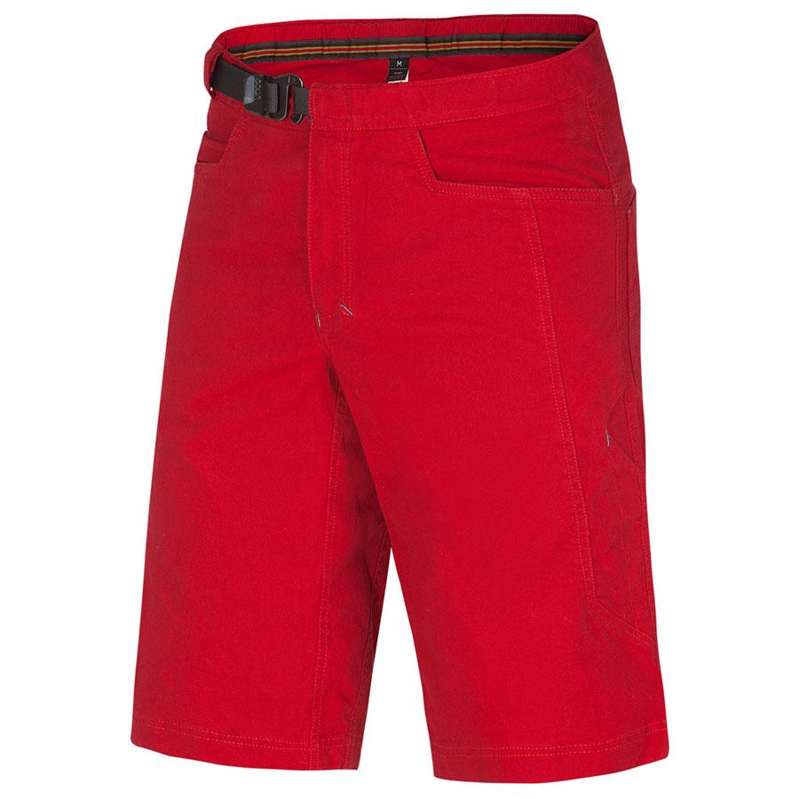 kraťasy OCÚN Honk Shorts Men chilli red  97fb0f9263