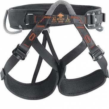 harness PETZL Aspir C24 Click to view the picture detail.