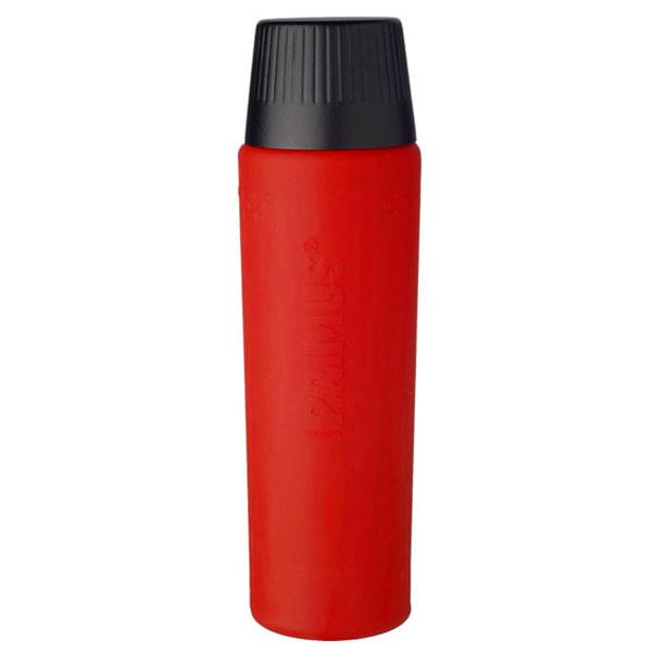 termoska PRIMUS TrailBreak Ex Vacuum Bottle Red 1.0 L  fa02bb20408