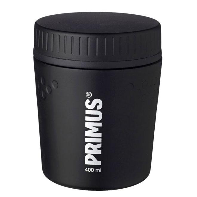termoska na jedlo PRIMUS TrailBreak Lunch Jug 0.4 L black  30e5a012535