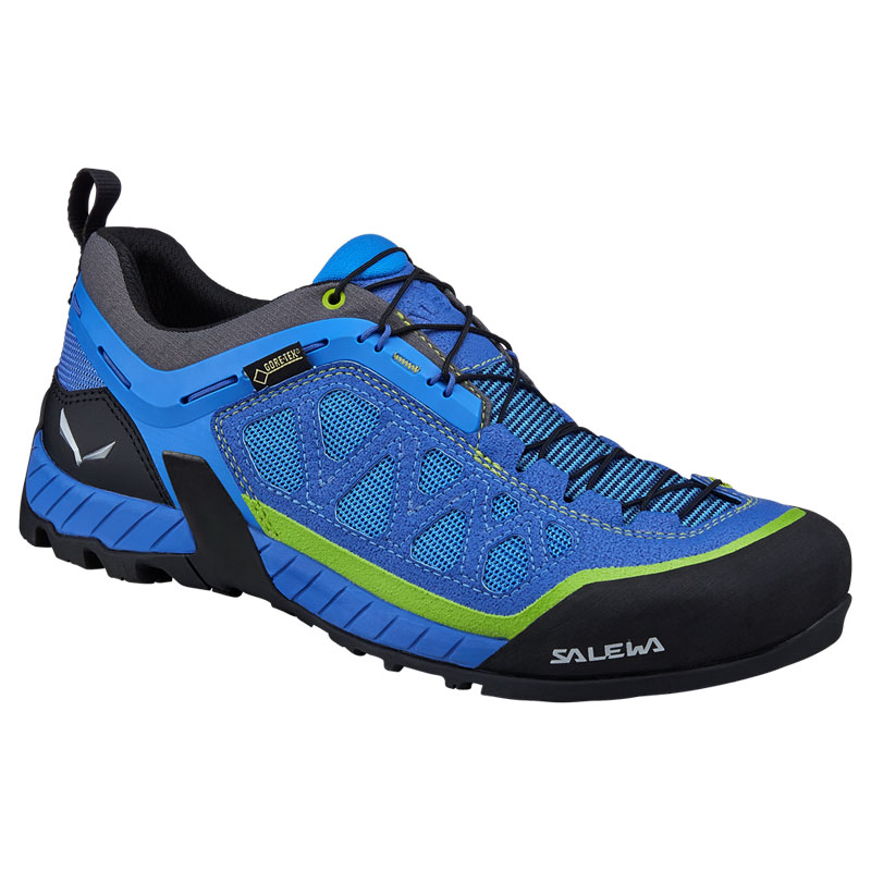 obuv SALEWA MS Firetail 3 GTX royal blue  fb7438d4d03
