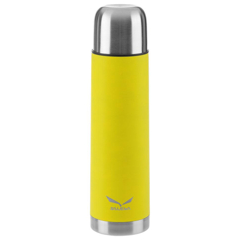 termoska SALEWA ThermoBottle 1.0 L Yellow  9894017c047