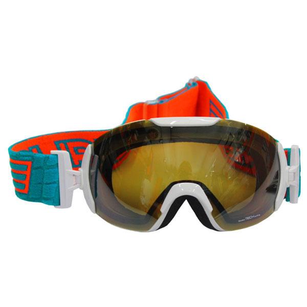 okuliare SALICE 604 TECH white-blue  e905ec741f8