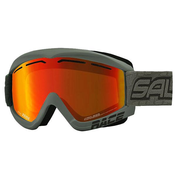 380a77a0d lyžiarske okuliare SALICE 969 DARWFV Charcoal | sport-outdoor.sk