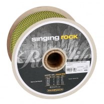 šnúra SINGING ROCK Cord 6mm yellow