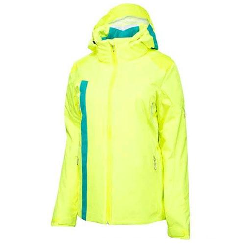 77baf0712b bunda SPYDER Teremity Jacket W lemon Kliknutím zobrazíte detail obrázku.