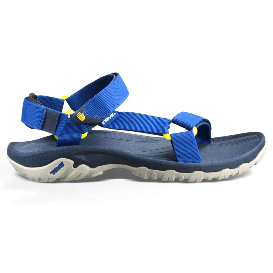 711d8c21134c sandals TEVA Hurricane XLT Men 4156 Blue