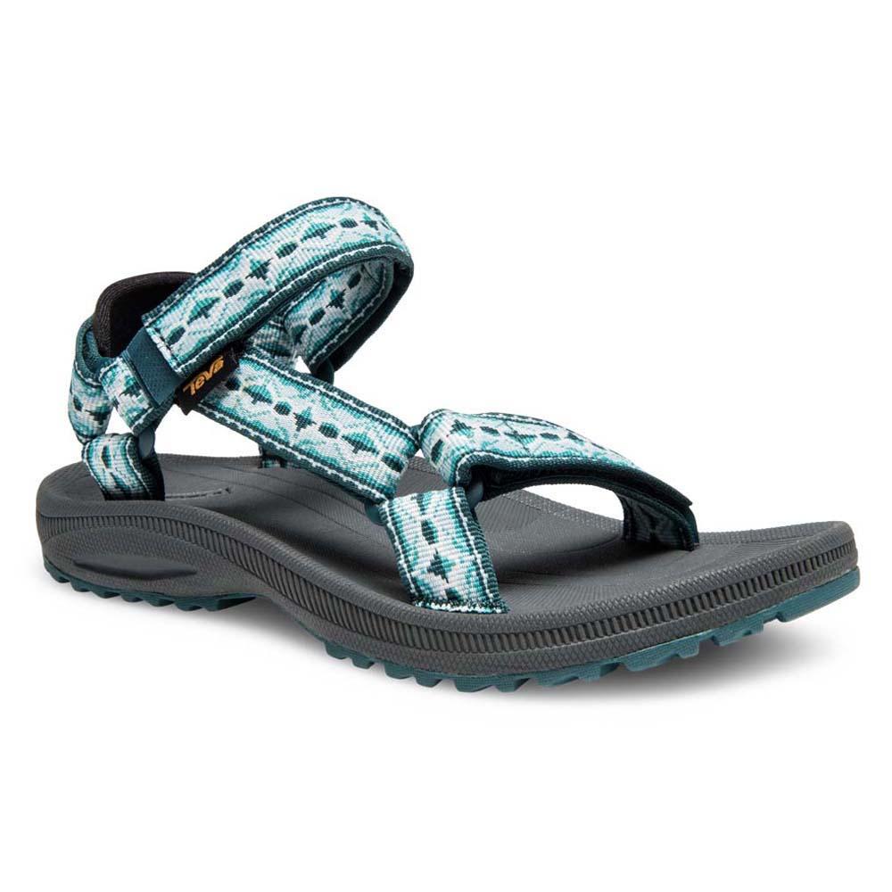 Teva Zilch Minimalist Sandals Review - FeedTheHabit.com