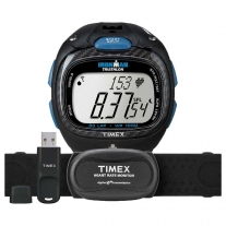 Watches Suunto, Polar TIMEX IronMan Race Trainer Pro T5K489 H4