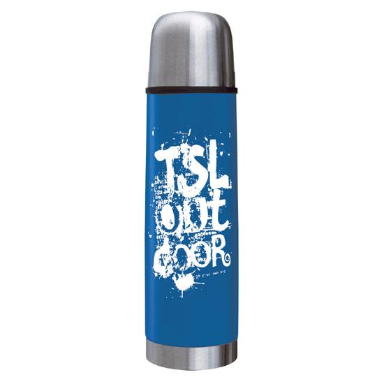 termoska TSL Flask 1.0 L blue Kliknutím zobrazíte detail obrázku. 4e33da4a168