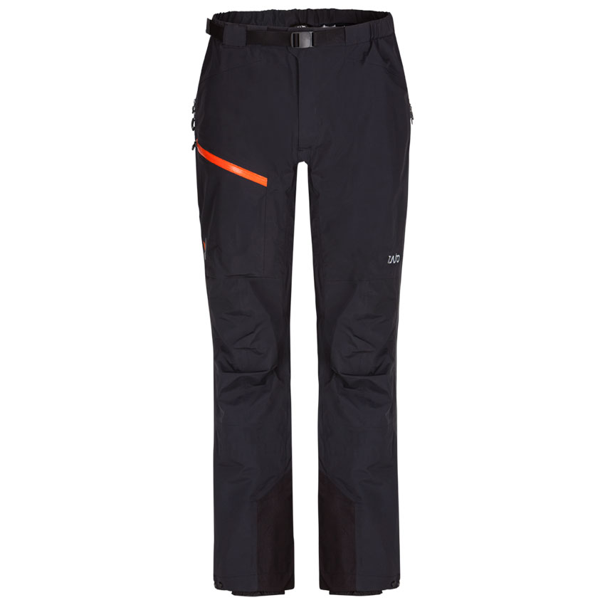 720f870c7dd0 nohavice ZAJO Garmish Neo Pants Black Kliknutím zobrazíte detail obrázku.