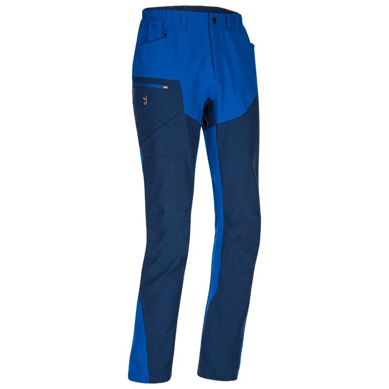 ca2890db7a32 nohavice ZAJO Magnet Neo Pants blue